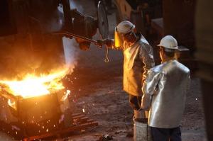 Les acieries de Ploermel industrie (API)